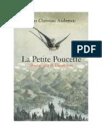 Download Il Libro La Petite Poucette Di Hans Christian Andersen