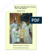 Download Il Libro Myths and Folk Tales of the Russians Western Slavs and Magyars Di Jeremiah Curtin