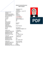 Biodata Indah
