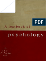 Hebb.1958.a Textbook of Psychology