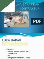 Slide Luka Bakar Fix