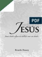 Los Dichos de Jesus