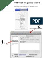 Istruzioni Per Importare Dvd in Imovie