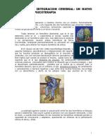 Tecnicas de Integracion Cerebral Un Nuevo Enfoque en Psicoterapia- Rosa Gonzalez Lana
