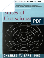 Charles Tart States of Consciousness