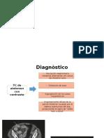 Diagnostico Enteritis Lupica