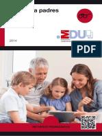 Oriientación Estudios Padres 2014