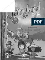 Fairyland 3 - Pupils Book