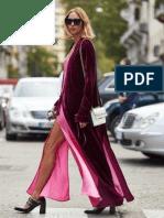 5 Staples That Define Italian Girl Style