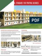 Bhumi World Industrial Park