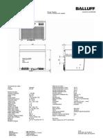Balluff-BAE0009-datasheet