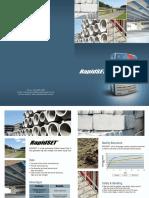 Rapid Set Brochure
