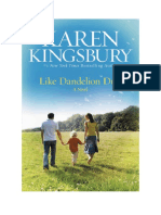 Download Il Libro Like Dandelion Dust Di Karen Kingsbury