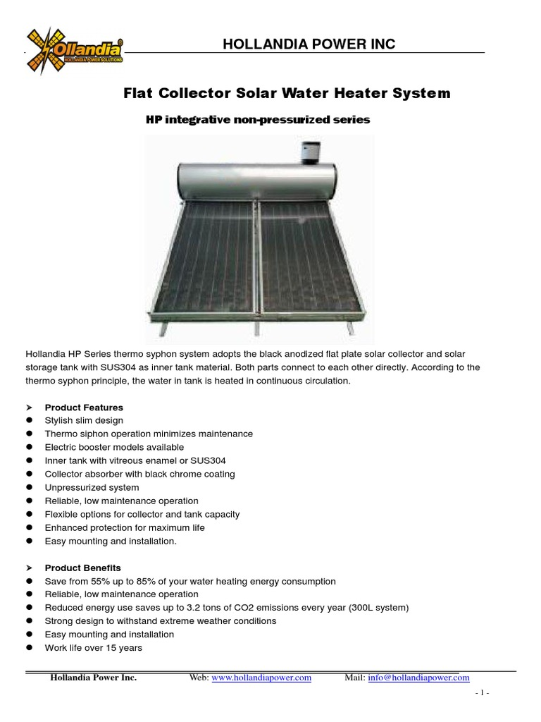 Heating collector: principle of operation, installation and connection rules 8