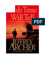 Download Il Libro Only Time Will Tell Di Jeffrey Archer