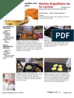 Fasciculo 29-Las recetas del 20 al 24 de Marzo del 2017.pdf