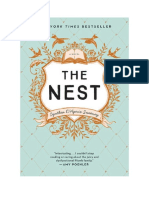 Download Il Libro the Nest Di Cynthia d Aprix Sweeney
