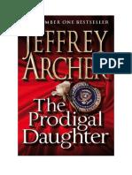 Download Il Libro the Prodigal Daughter Di Jeffrey Archer