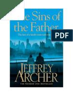 Download Il Libro the Sins of the Father Di Jeffrey Archer