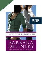 Download Il Libro the Secret Between Us Di Barbara Delinsky