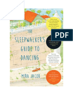 Download Il Libro the Sleepwalker s Guide to Dancing Di Mira Jacob