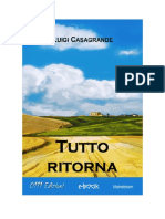 Download Il Libro Tutto Ritorna Di Luigi Casagrande