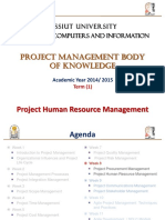 (9) PMBody of Knowledge (Human Resource) Leangroup Org