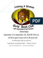 Girls' Book Club