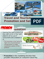 advertising and sales promotion in rural market