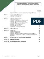 Regimento Interno DGR - FAC - Rev 03 - 24 Abr 2014