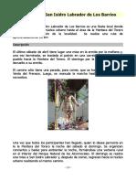 Romeria de Los Barrios Cadiz
