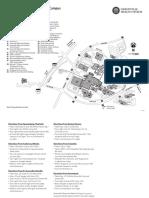 Map Greenville Memorial Medical Campus