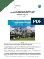 Fosters case study2.pdf