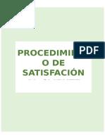 PROCEDIMIENTO DE SATISFACCION AL CLIENTE.docx
