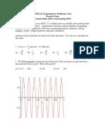 Mth 123 Proficiency Practice Exam Updated
