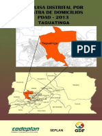 PDAD_Taguatinga_2013