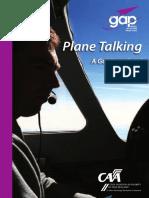 Plane Talking