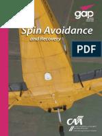 Spin Avoidance