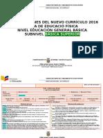 Planes Nuevos Educación Física BGU. y Superior.bg.