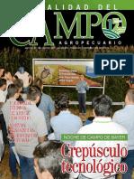 Campo - Año 16 - Numero 189 - Marzo 2017 - Paraguay - Portalguarani
