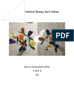 Bella Rossana Dewi