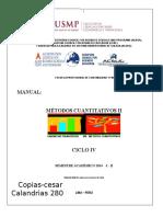 Manual Métodos Cuantitativos II - 2013 - i - II (3)