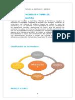 Informe de Modelos Formales Su Clasificación y Ejemplos_SEMANA3