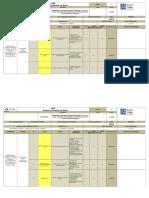 APR - N014 - MONTAGEM DO BALANÇO SUCESSIVO, CAVALETE - Içamento de Carga, Transporte e Movimentação de Perfis Metálico, Uso de Ferramentas Manuais Elétricas.xlsx