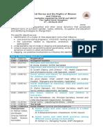 1. Draft Agenda - Social Norms Bangalore 23 Mar 2017 (1)