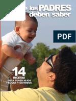 Lo Que Los Padres Deben Saber (Avance)
