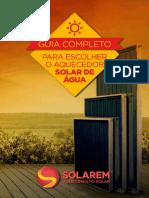 0-Aquecedor solar de água - SOLAREM.pdf