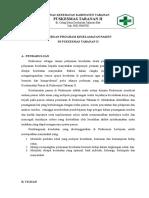 Panduan Prog Keselamtn Pas Tbn II