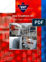 Alta_dsp Jaw Crushers Dc