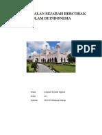 Peninggalan Sejarah Bercorak Islam Di Indonesia